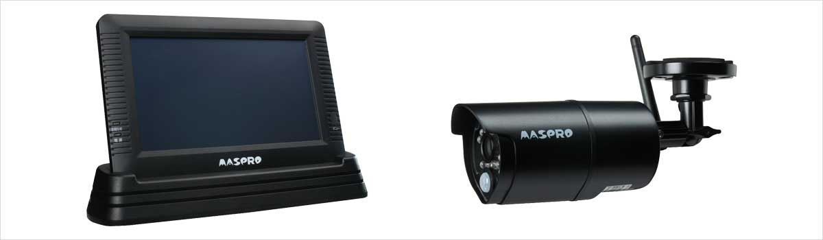 映像受信・音響システム