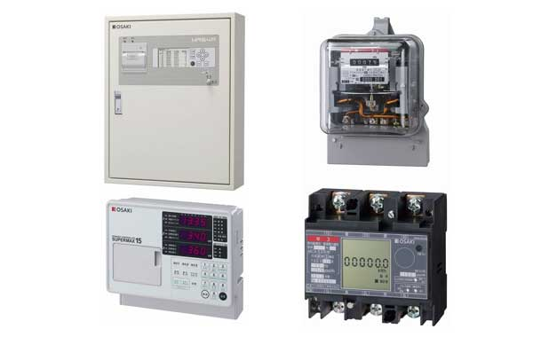 計測器・測定器・防災設備・センサー