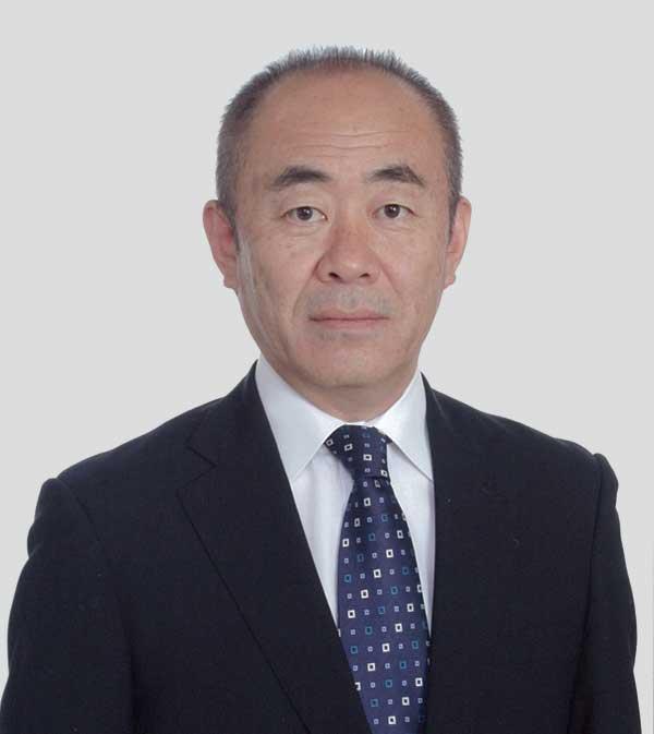 代表取締役社長 三浦拓也